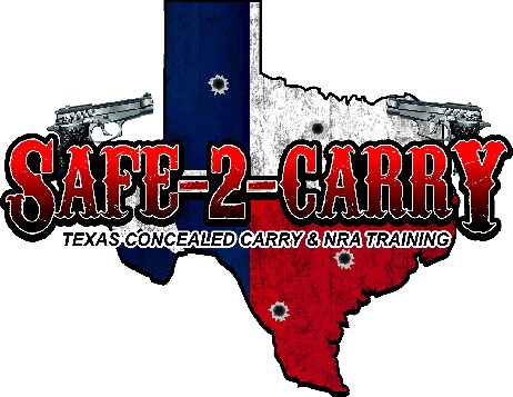 Safe-2-Carry, LLC Logo